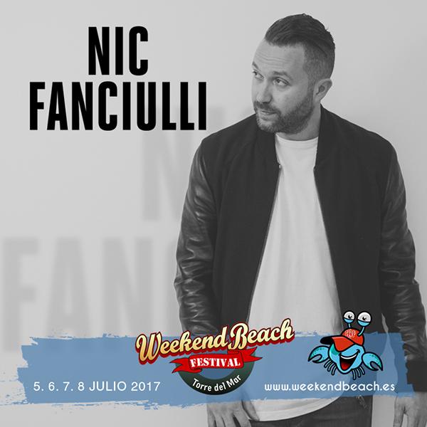 weekendbeachNicFanciulli_58a4_58a4_58a4_58a4_58a4_58a4_58a4_58a4 Nic Fanciulli se suma al line-up de Weekend Beach Festival