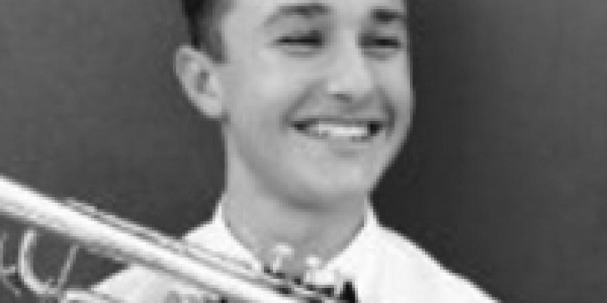 Jakob Bänsch | Trompeter