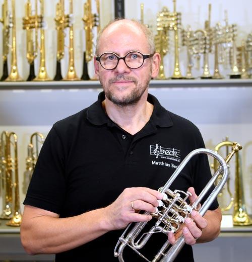 Matthias Beck Tipp