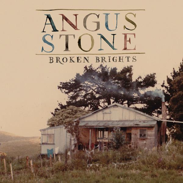 Angus - Broken Brights