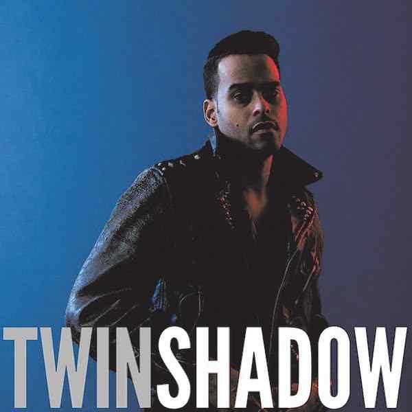 Twin Shadow - Confess