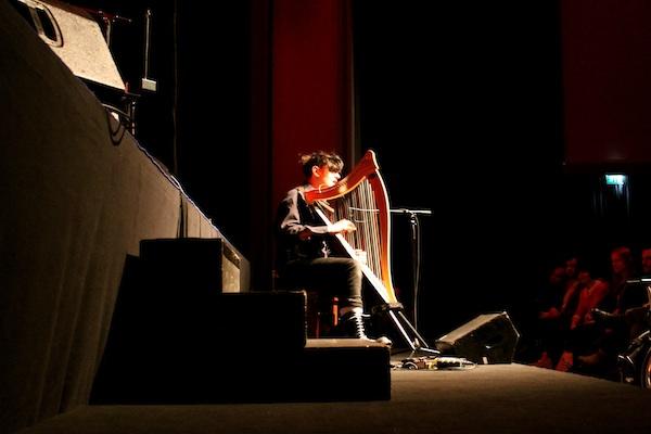 Patrick Wolf (Credit: Annett Bonkowski/MusikBlog)