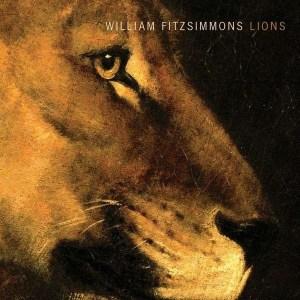 William Fitzsimmons - Lions