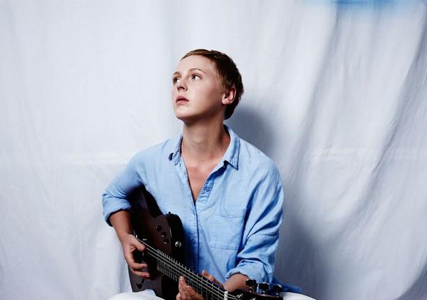 Laura Marling (Credit: Universal Music)