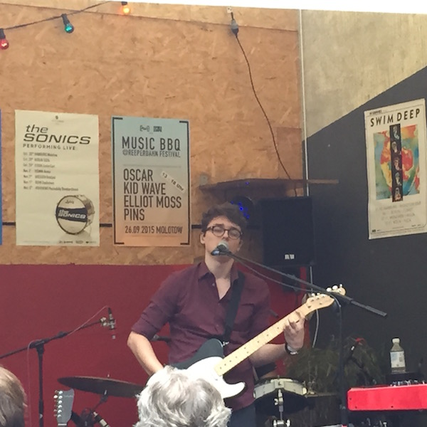 Elliot Moss  (Credit MusikBlog)