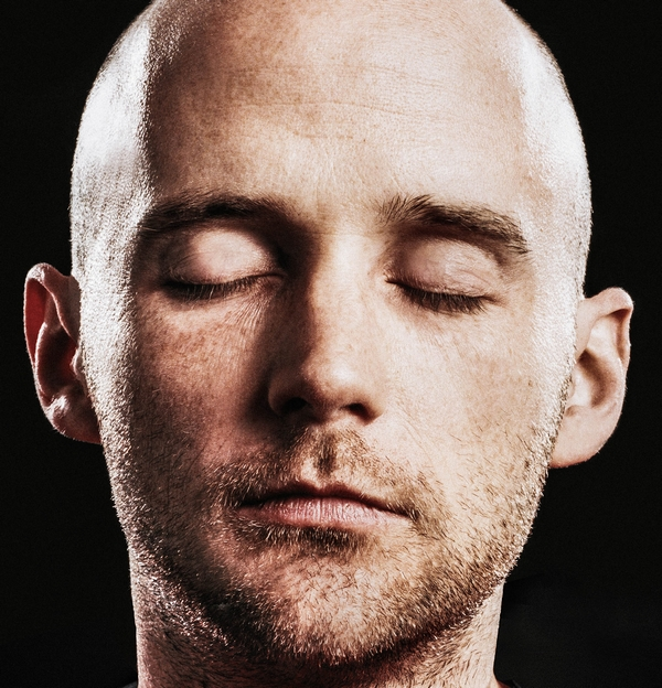 Moby (Credit Embassy Of Music)