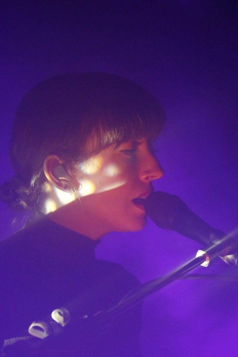 Daughter (Credit Rene Bittner/MusikBlog)
