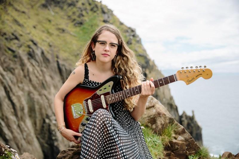 Sallie Ford (Credit Vanguard Records)