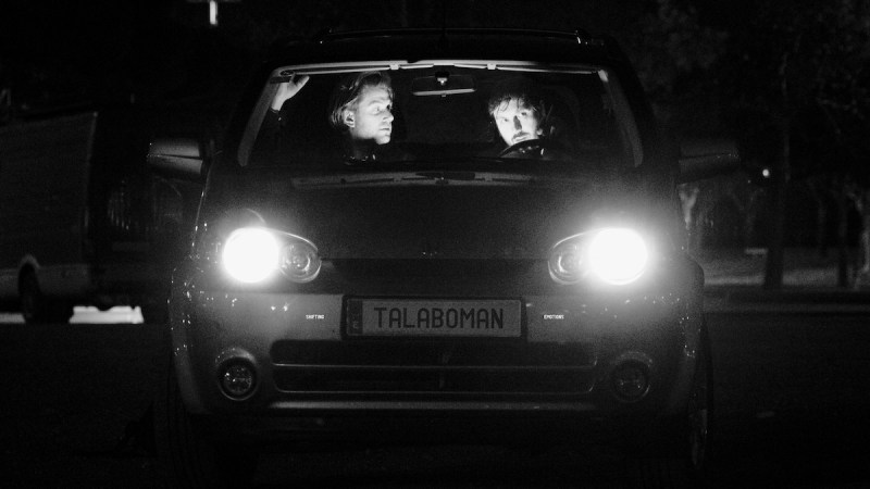 Talaboman (Credit R&S Records)