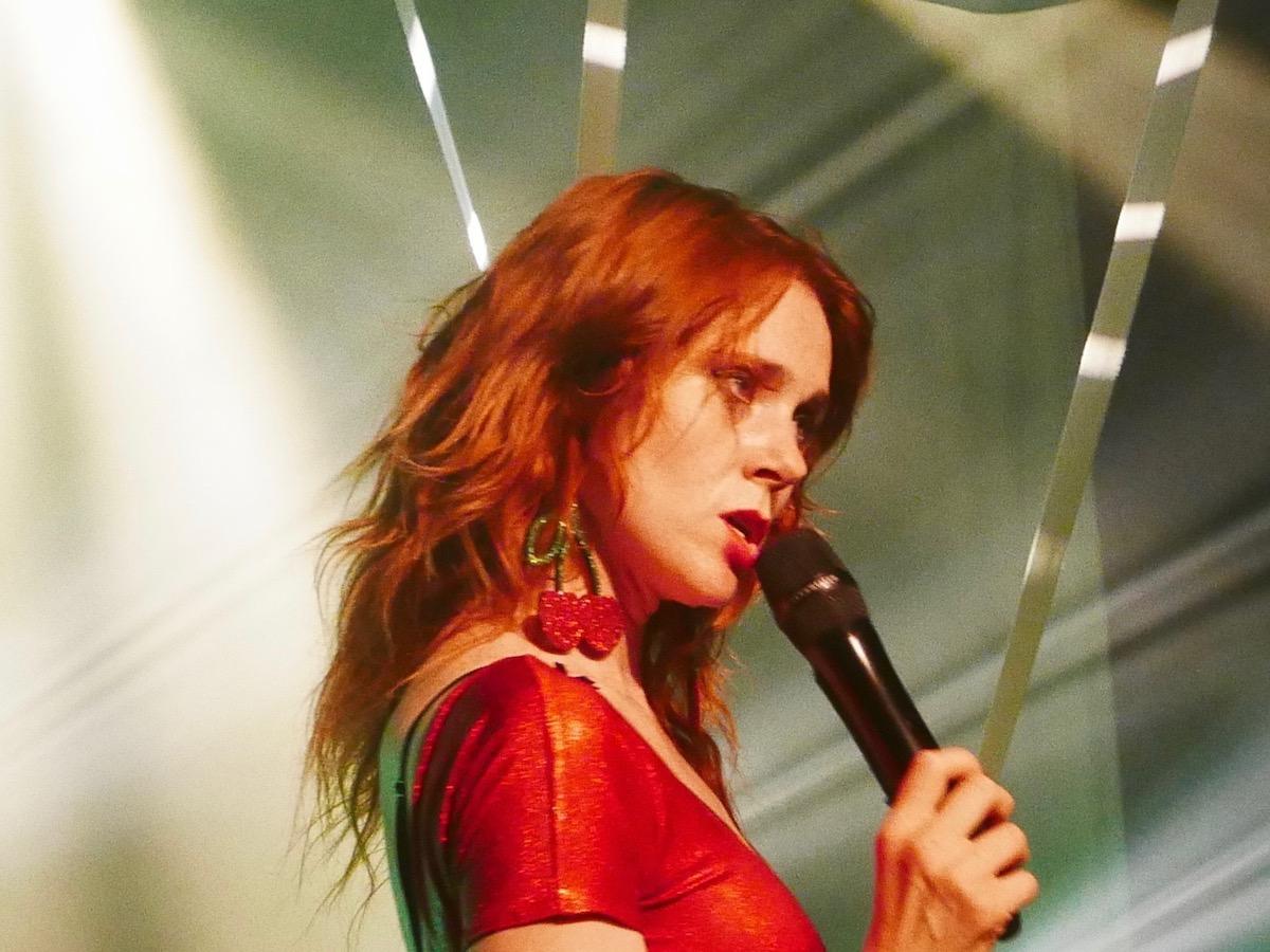 Kate Nash (Credit Birgit Martin/MusikBlog)