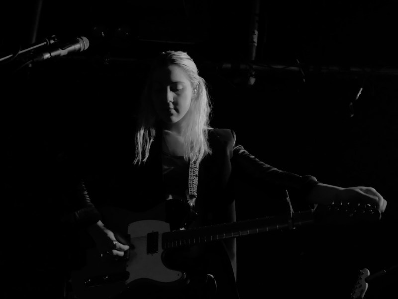 Torres (Credit Stephan Martin/MusikBlog)