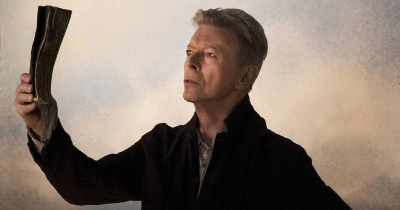 David Bowie (Credit Jimmy King)