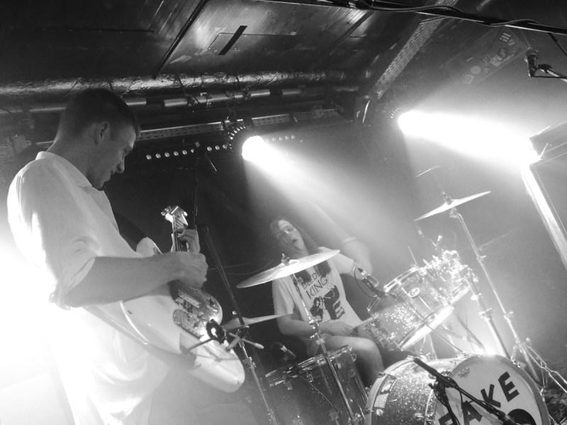 Die Nerven (Credit Birgit Martin/MusikBlog)