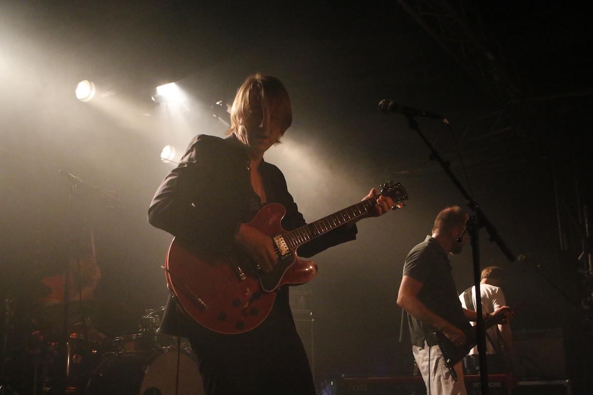 Blumfeld (Credit René Bittner/MusikBlog)