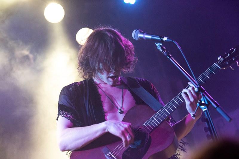 Barns Courtney (Credit Michael Mederacke/MusikBlog)