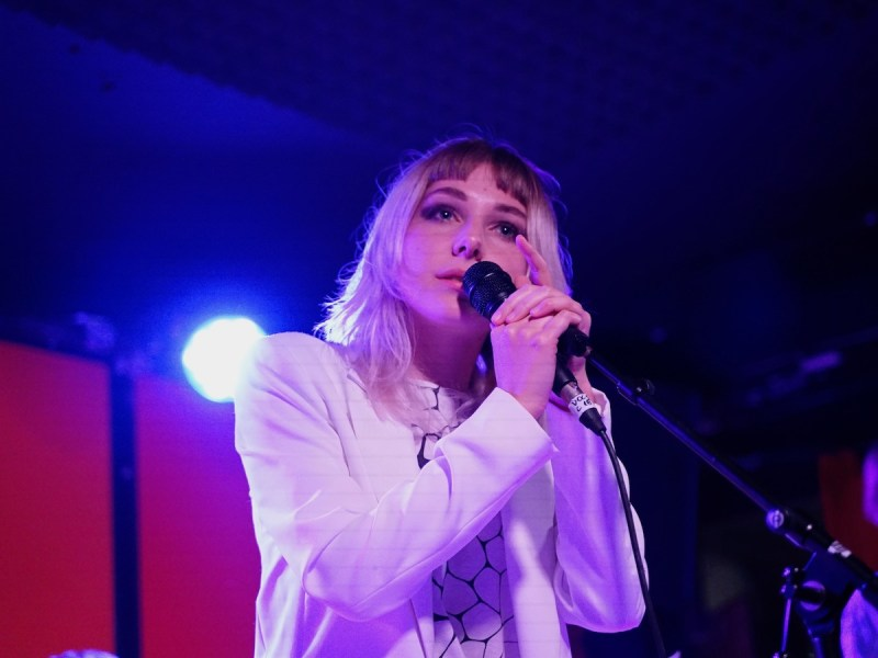 Culk (Credit Birgit Martin/MusikBlog)