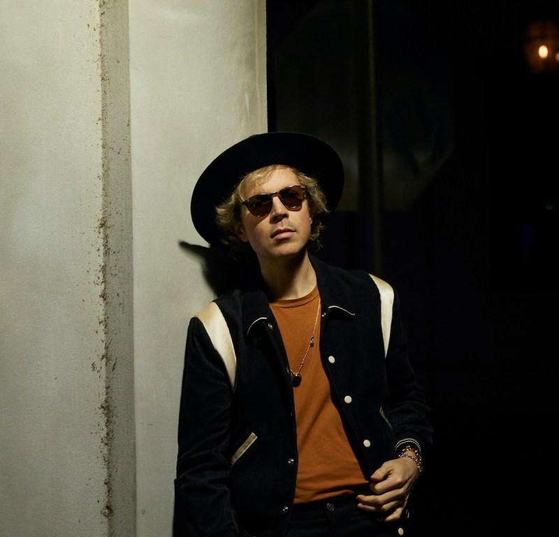 Beck (Credit Mikai Karl)