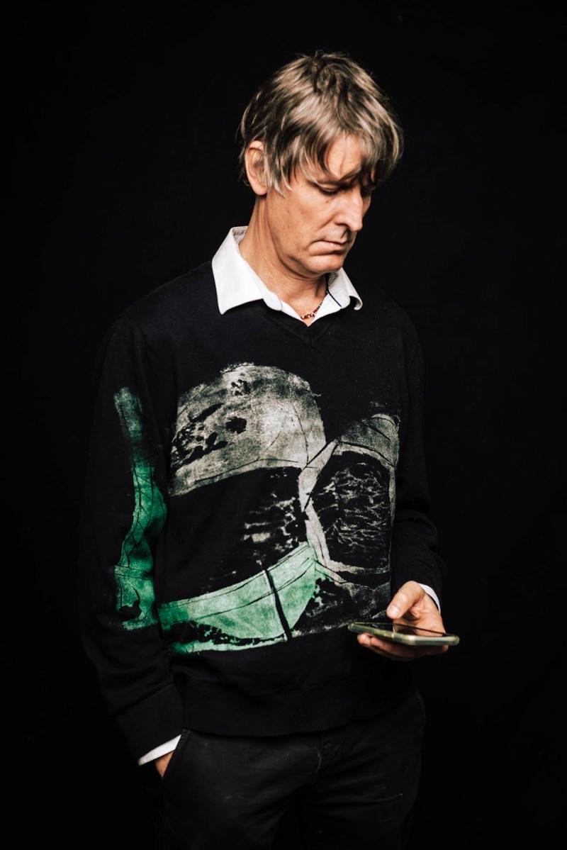 Stephan Malkmus (Credit Samuel Gehrke)