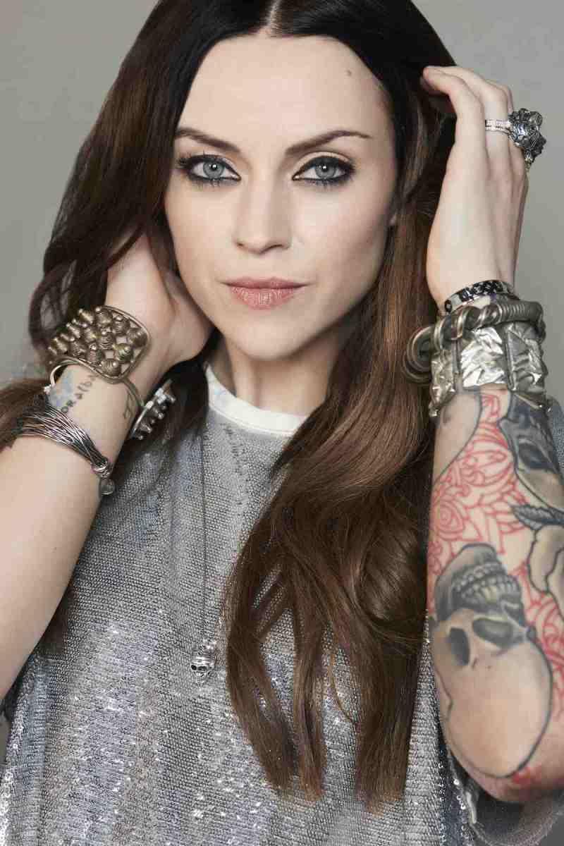 Amy Macdonald (Credit BMG)