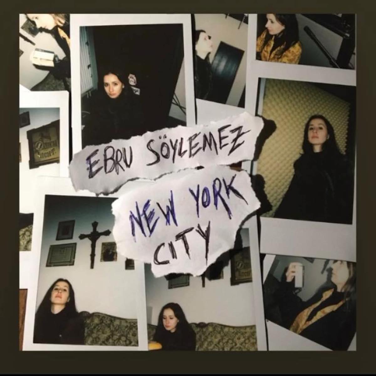 Ebru Söylemez - New York City