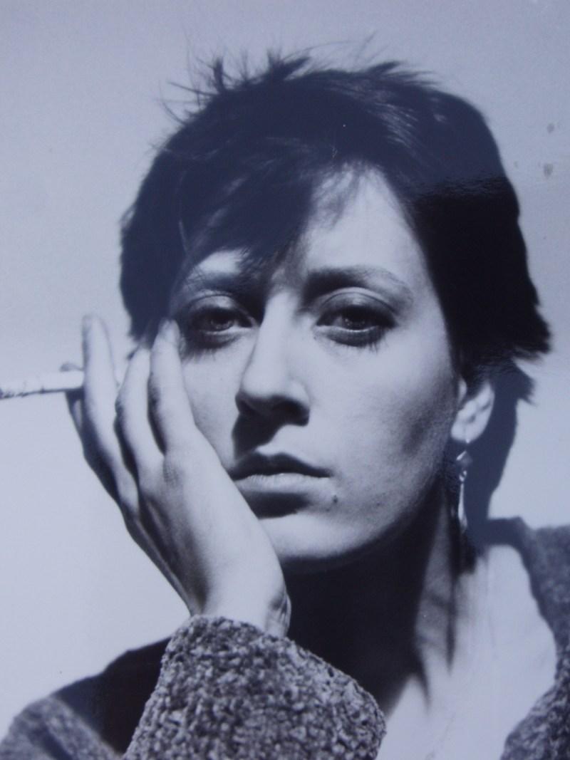 Françoise Cactus (Credit Staatsakt)