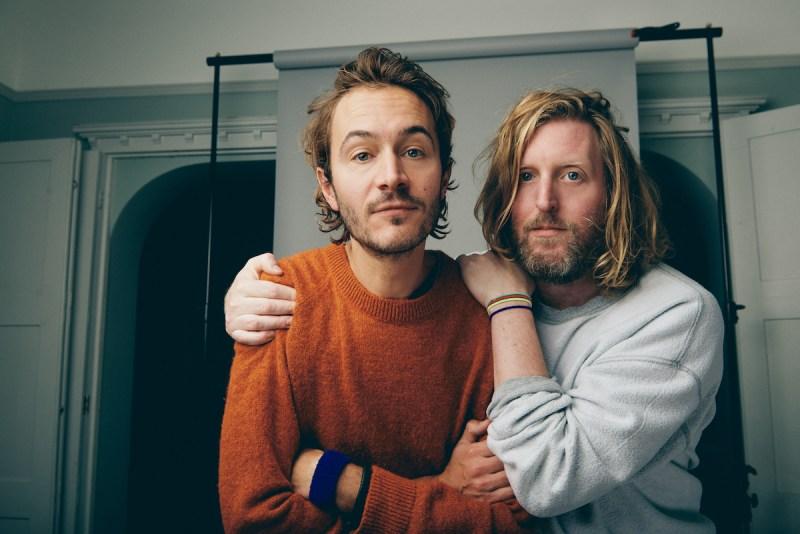 Smith & Burrows (Credit Rob Baker Ashton)