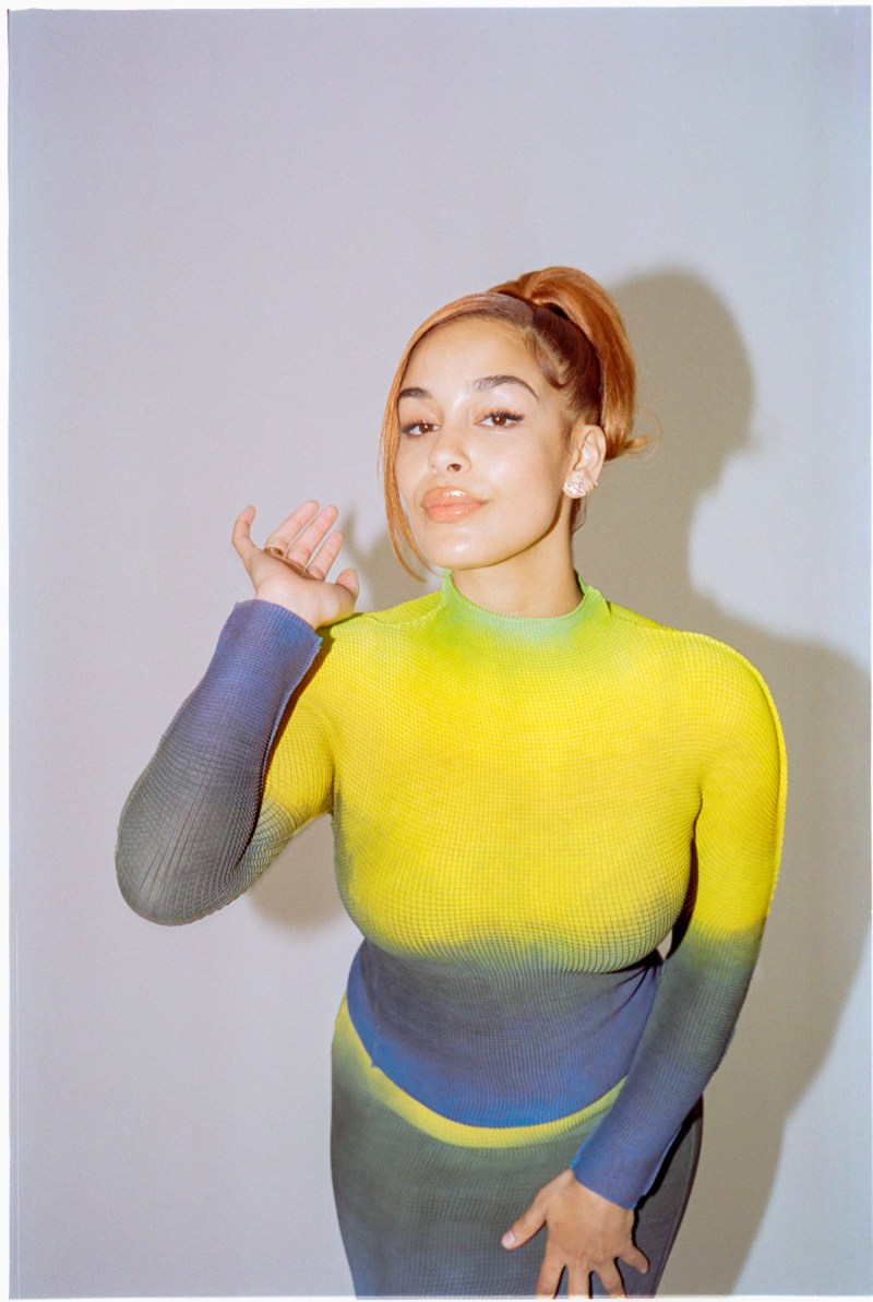Jorja Smith (Credit Mike Excell)