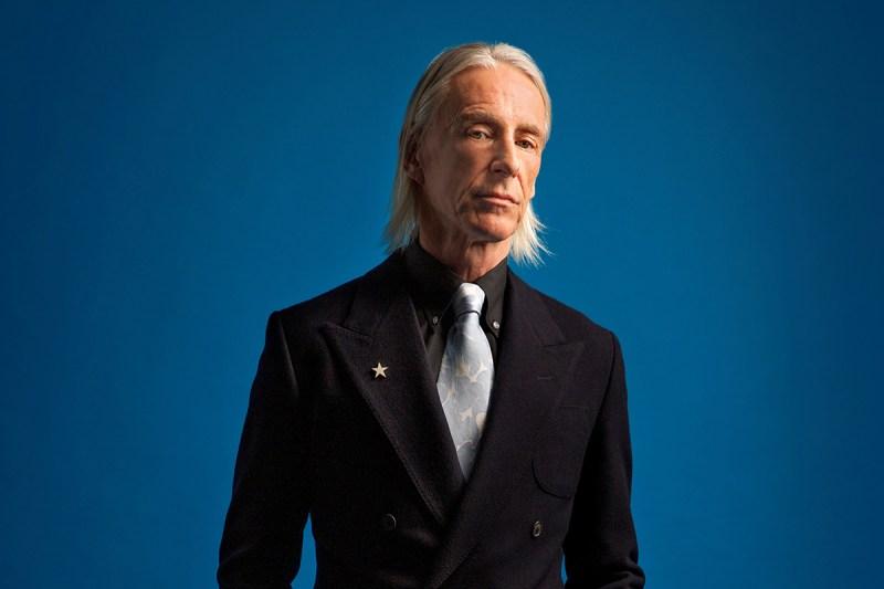 Paul Weller (Credit Sandra Vijandi)