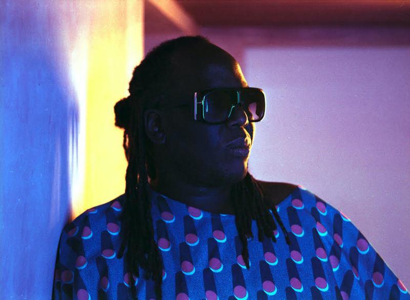 Dave Okumu (Credit Morgan Sinclair)