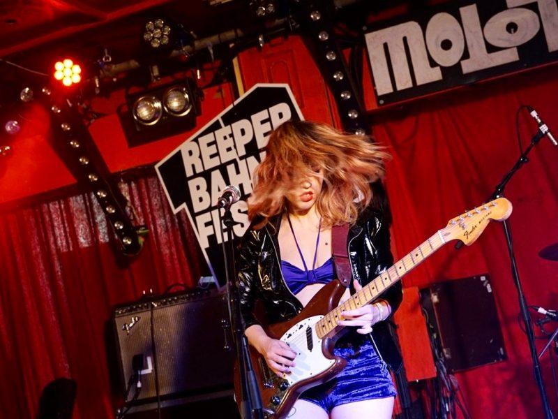 Jealous (Credit Birgit Martin/MusikBlog)