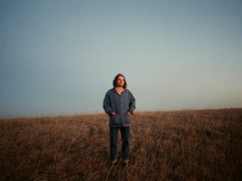 Kevin Morby (Credit Lauren Withrow)