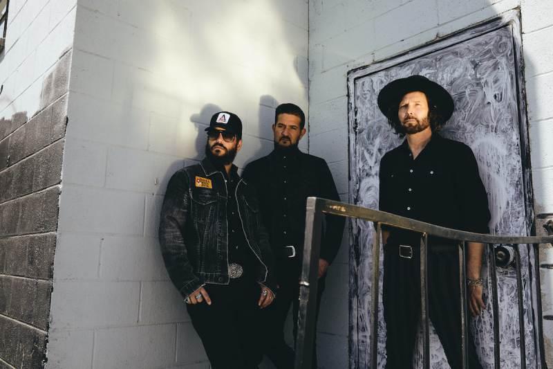 The Record Company (Credit Travis Shinn)