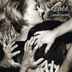 Renée Søndergaard Live på Skråen, Lounge