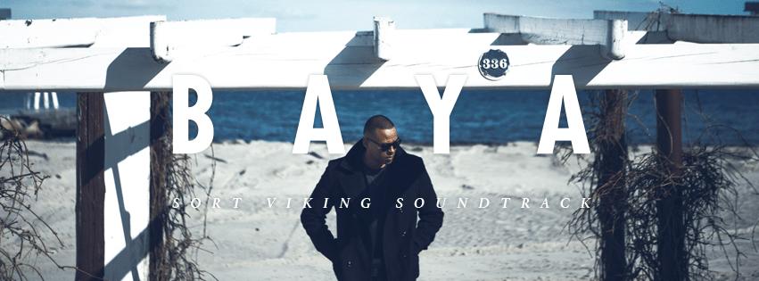BAYA - Sort Viking Soundtrack