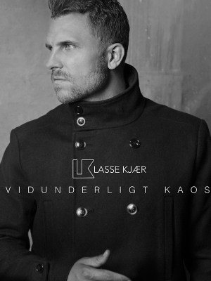 Lasse Kjær - Vidunderligt Kaos EP