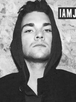 IAMJJ - IAMJJ EP 2016