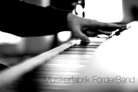 Key Musikerfabrik FörderBand