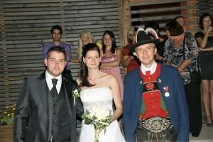 Hochzeit Katrin und Thomas Witsch, Foto: Elisabeth Fischer