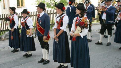 Isidori-Prozession 2012, Foto: Anni Fischer