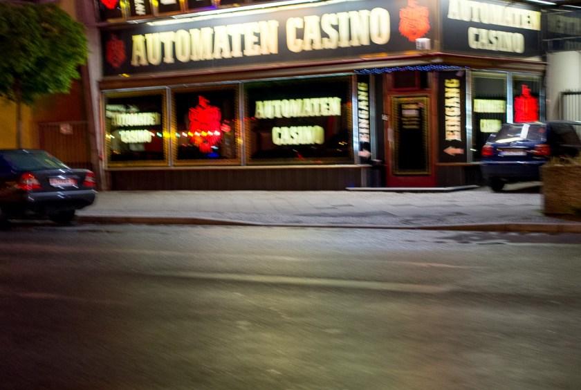 Im Kultur-Casino. Foto: Hufner