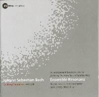 Johann Sebastian Bach: Goldberg-Variationen BWV 988, Bearbeitung für Streichorchester nach Dimitry Sitkovetzky, [Ambitus - amb 96 840]