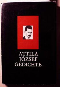 Attila Jozsef