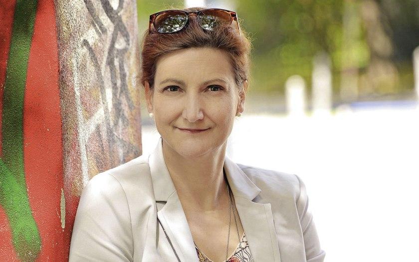 Engagiert sich in vielen Gremien: die Komponistin Charlotte Seither. Foto: privat