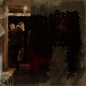 Jakob Ullmann. Hinter der offenen Tür. Foto: Hufner