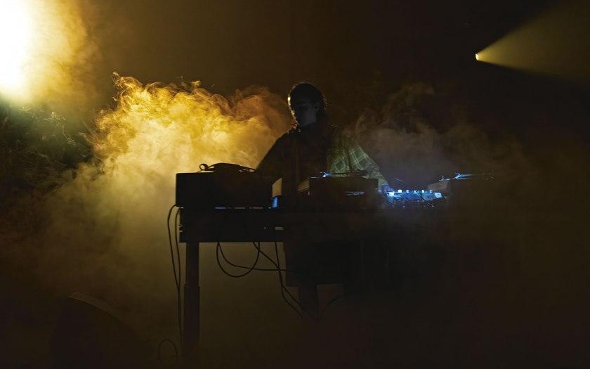 Nebel um Aerosol-Forschung. Foto: Martin Hufner
