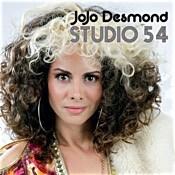 Jojo Desmon - Studio 54