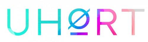 uhørt logo