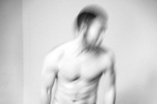 spine of man