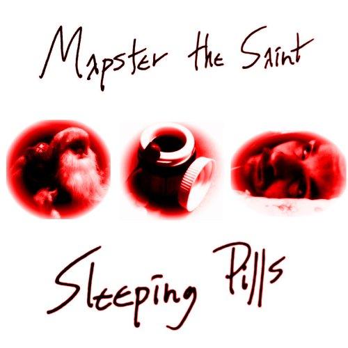 mapster the saint