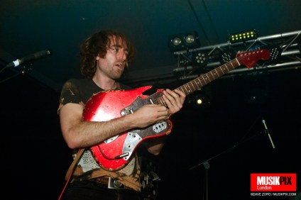 A Place To Bury Strangers in London
